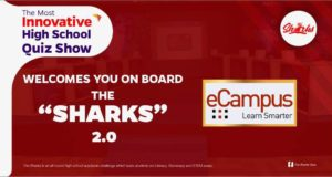 ecampus the sharks quiz